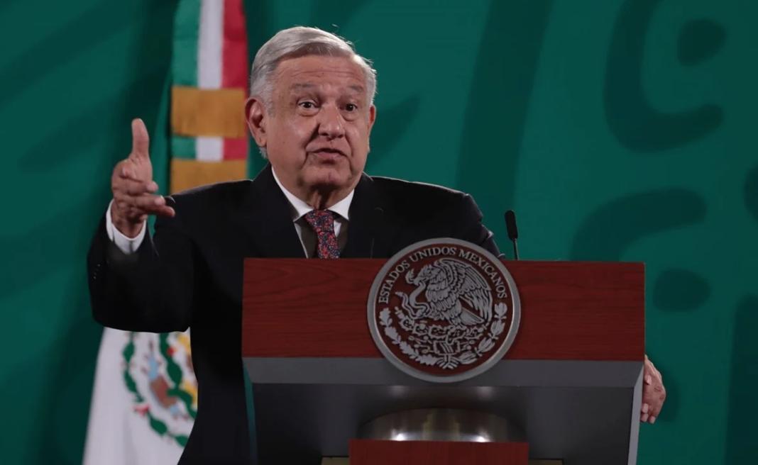 Hechos violentos en Chiapas 'no representa ningún riesgo a la gobernabilidad', asegura AMLO