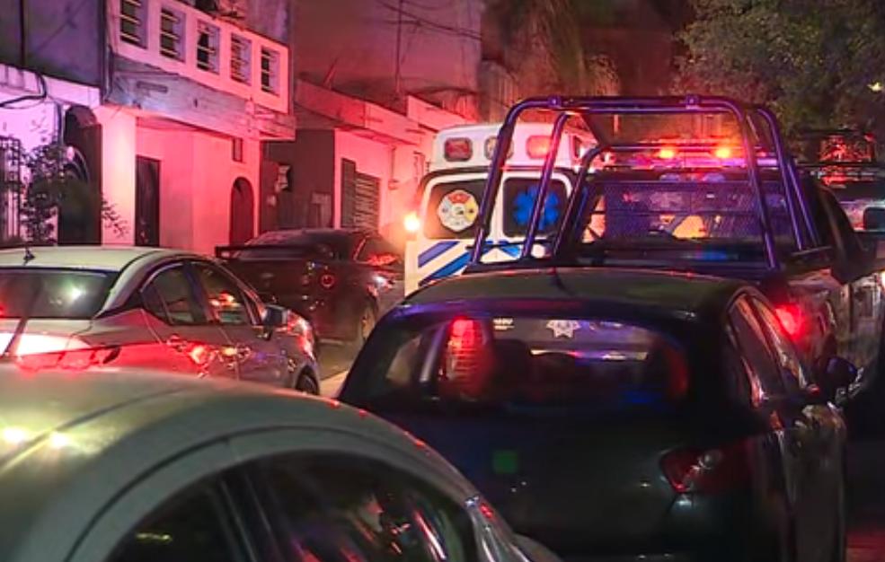 Policiaca: Asesinan a joven de 17 años a balazos en Monterrey; estaba en fiesta de su novia