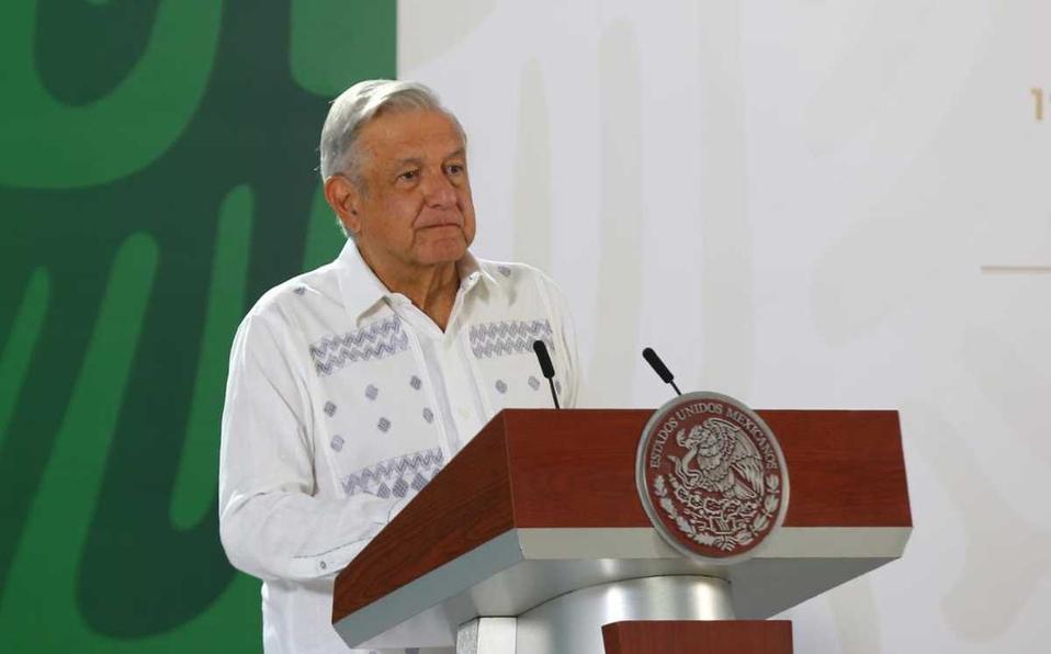 Chiapas, Oaxaca y Guerrero son prioridad para el gobierno; 'tienen muchas carencias': AMLO