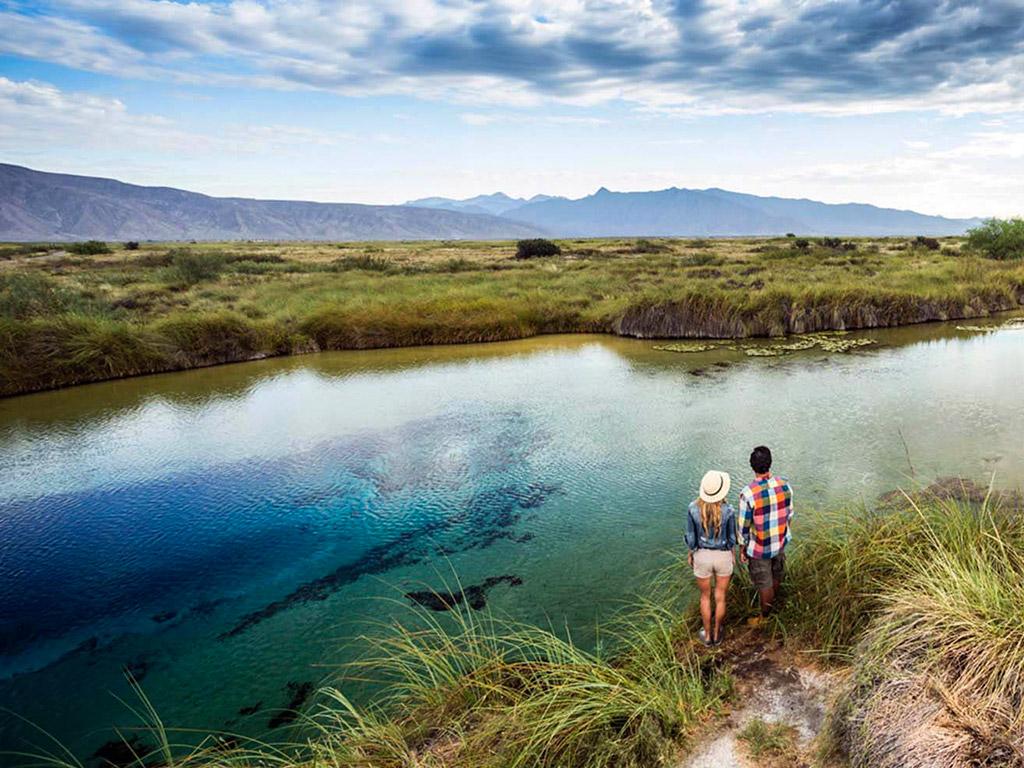 Espera Coahuila 800 mil visitantes en próximo periodo vacacional
