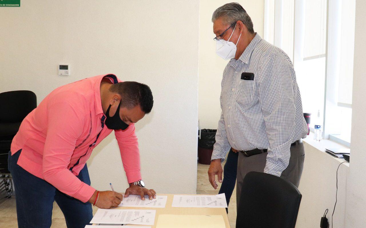 Avanza INE Coahuila en la organización de la Consulta Popular