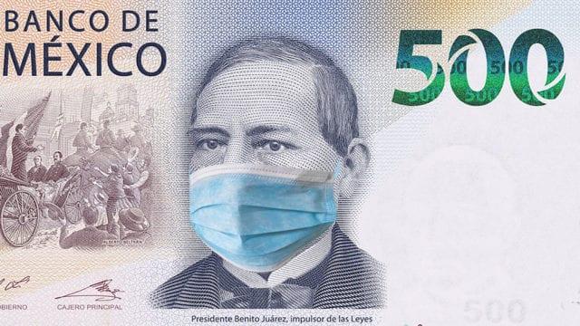 Economía en México crece un 15 por ciento