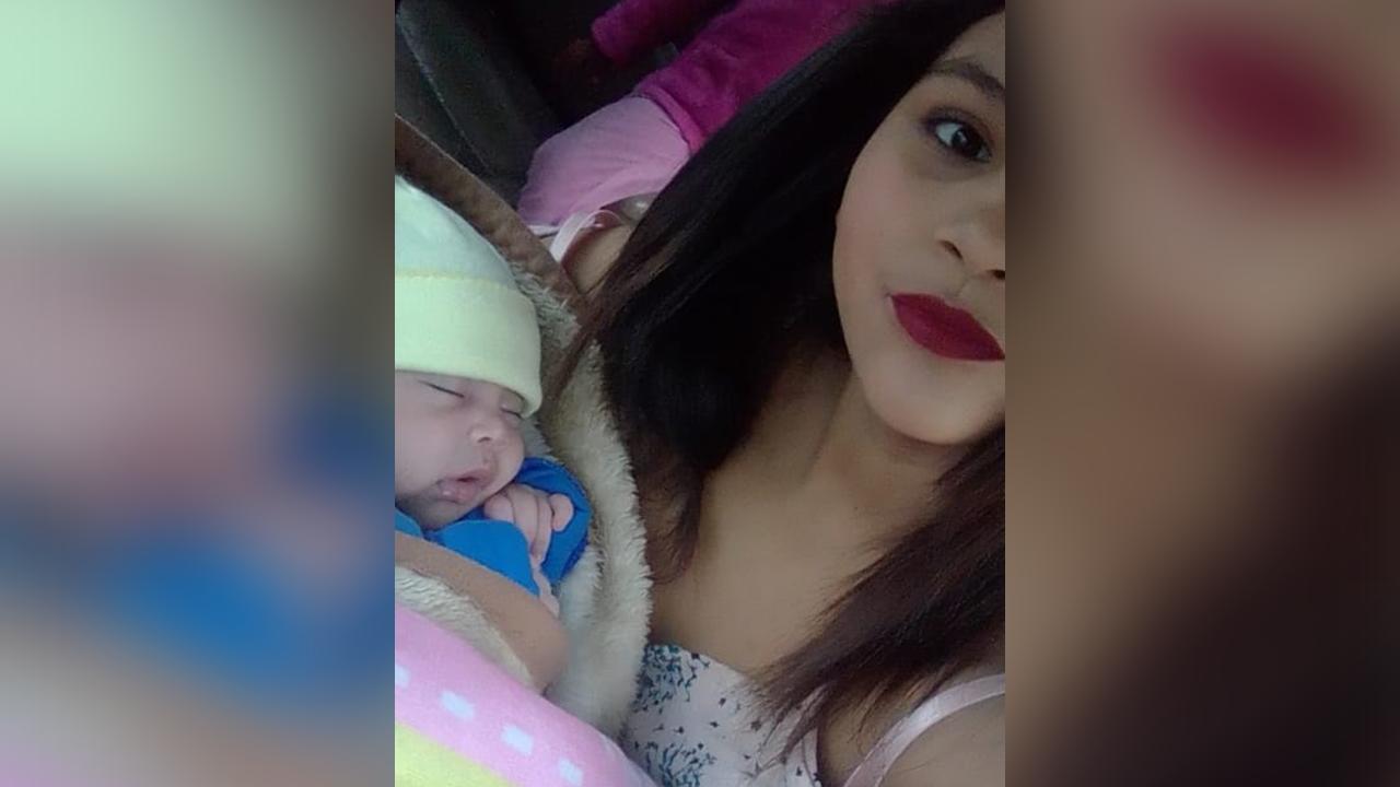 Gricema, de 16 años, y su bebita de 5 meses están desaparecidas en Saltillo; iban por pañales y ya no regresaron