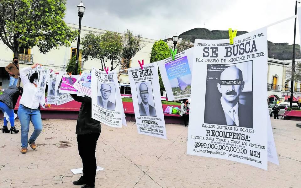 Consulta electoral tienen en incertidumbre al país