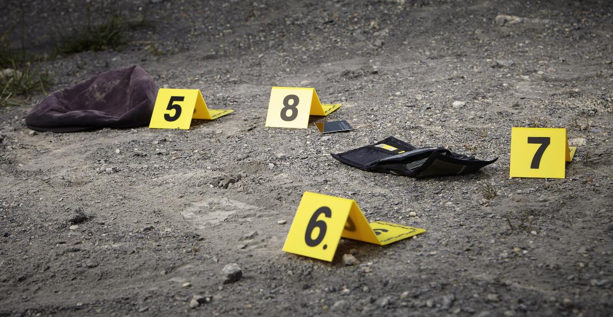 Homicidios dolosos bajan 3.5%; 6 estados concentran el 50.2% de las muertes violentas