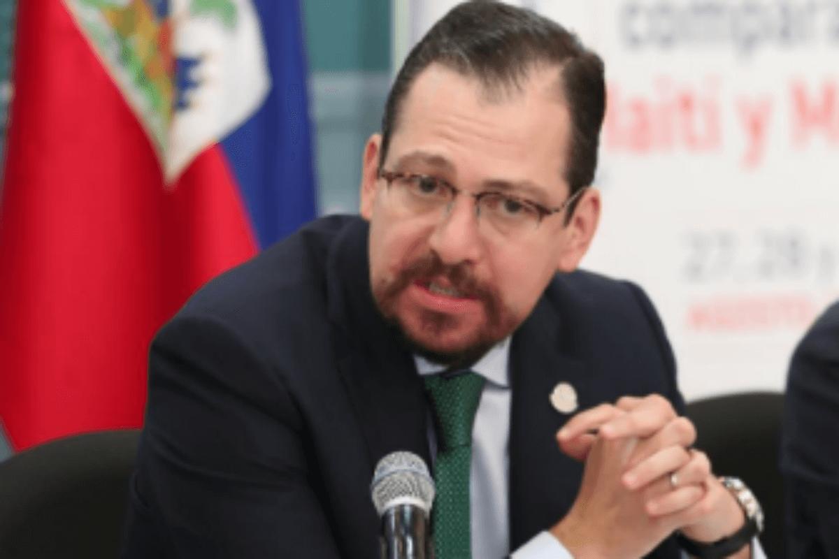 Logra UIF que se reabra el caso de José Luis Vargas, titular del TEPJF por recursos de procedencia ilícita