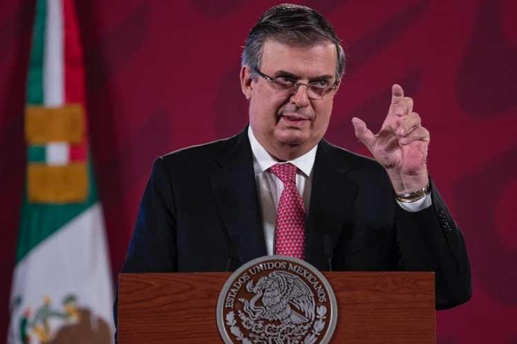 Pronto, muy pronto, vacuna antiCovid Moderna será aprobada en México: Ebrard