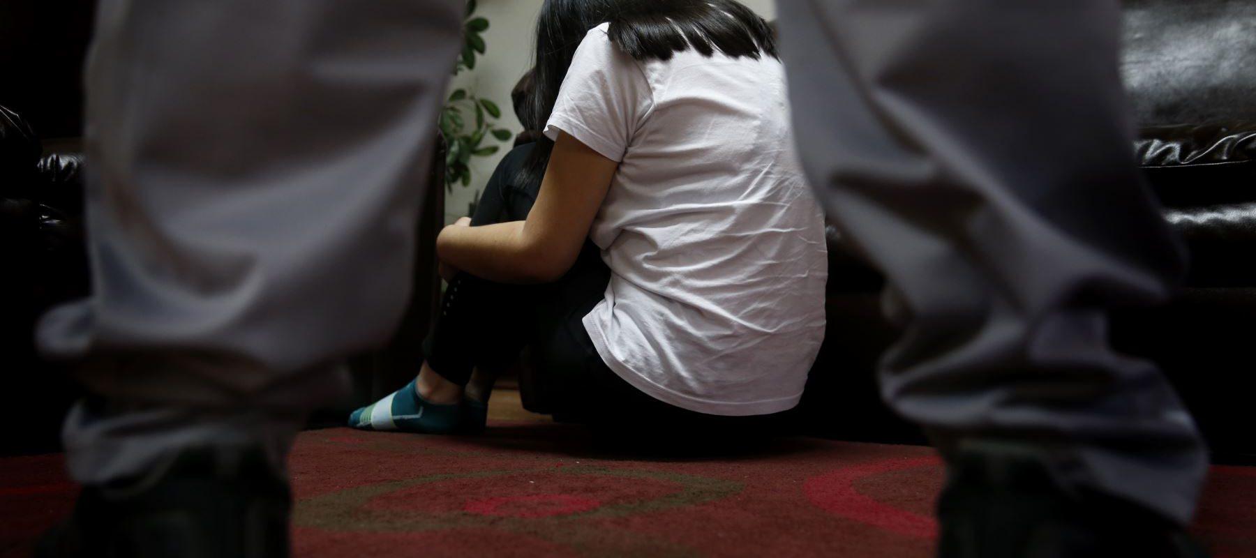 Pederasta intentó robarse a una niña: La citó en un lugar para violarla
