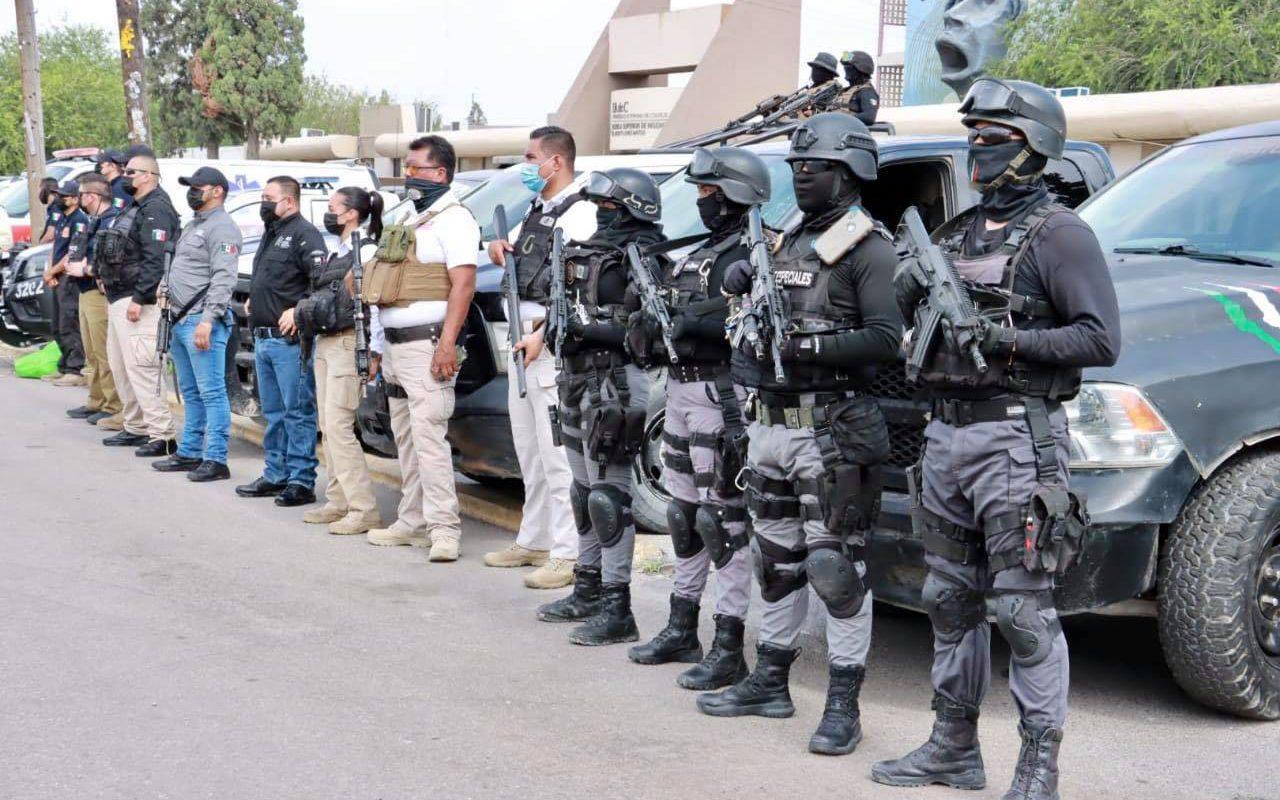 No permitirán abusos de policía en San Juan de Sabinas
