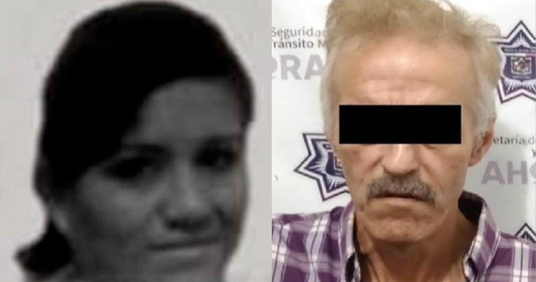 No se tentó el corazón: Anciano descuartizó y decapitó a su novia de 35 años; dejó a 3 hijos huérfanos