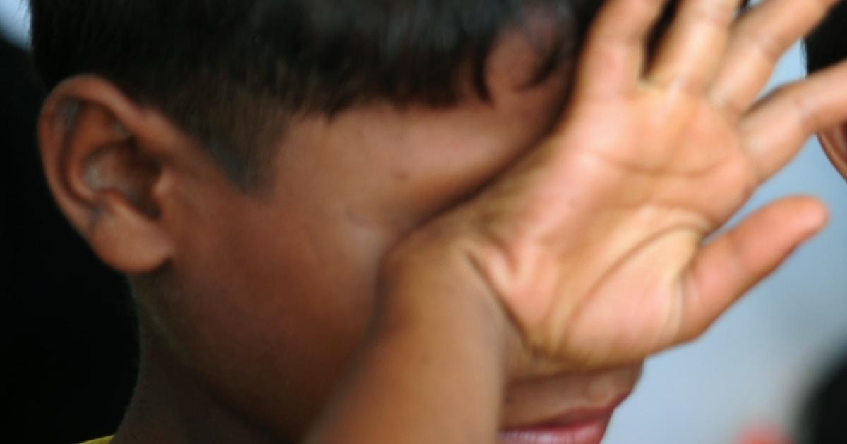 Policiaca: Hombre le roba la inocencia a pequeñito de 7 años; lo violó en Piedras Negras