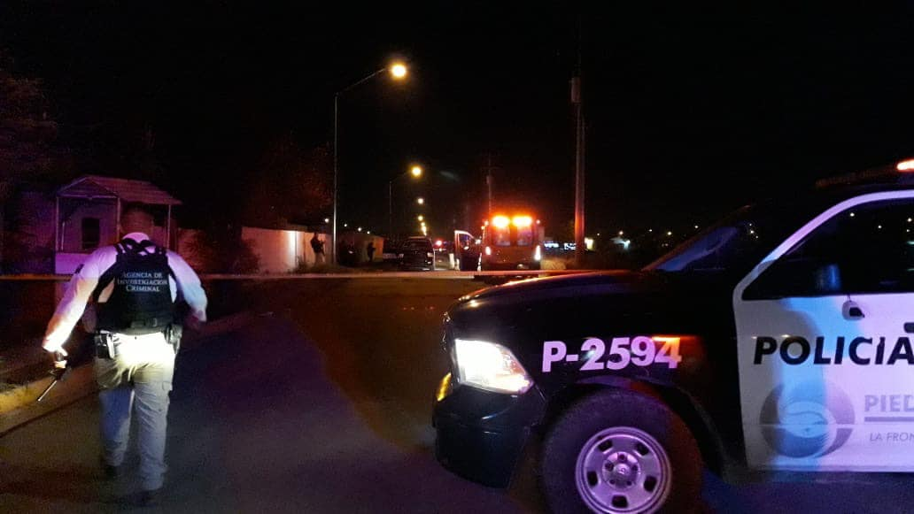 Policiaca: Migrante fue atacado a navajazos en Piedras Negras; lo dejaron sin hablar