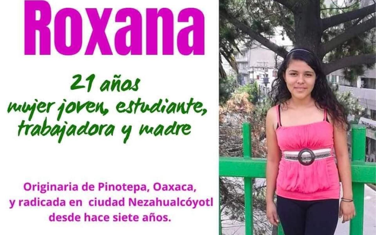 Lo único que hice fue defenderme del hombre que me violó: Roxana perdió su libertad por matar a su agresor