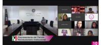 Clausura Consejo Local del INE en Coahuila trabajos del Proceso Electoral Concurrente 2020-2021