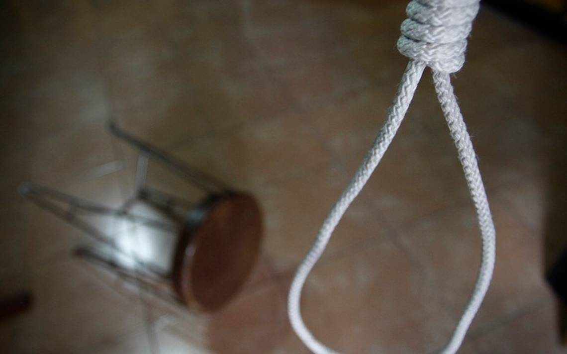 Hombre se quitó la vida dentro de su celda: Fue sentenciado por abusar y asesinar a una niña de 5 años