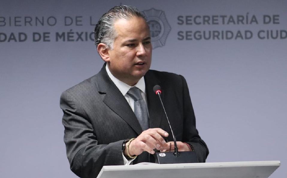 Santiago Nieto, titular de la UIF, descarta presentar denuncia por espionaje en su contra