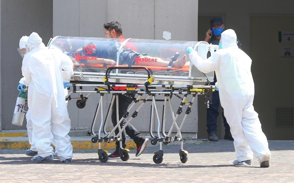 Tercera ola de COVID golpea a personas menores de 52 años no vacunados: López-Gatell