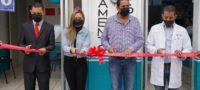 Inaugura Chema Morales Farmacia FarmaPronto en la Fidel Velazquez