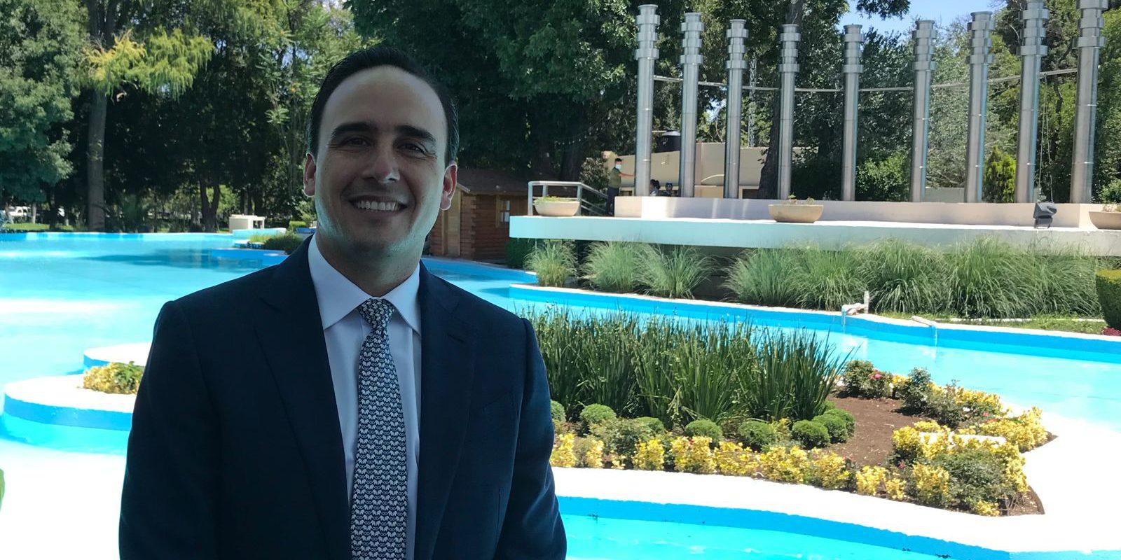 'Tengo cosas más importantes que hacer': Manolo Jiménez no participará en la Consulta Popular