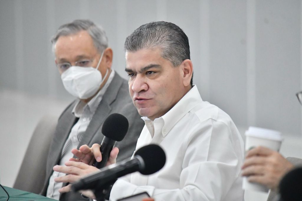 Genera Coahuila sus condiciones de regreso a clases