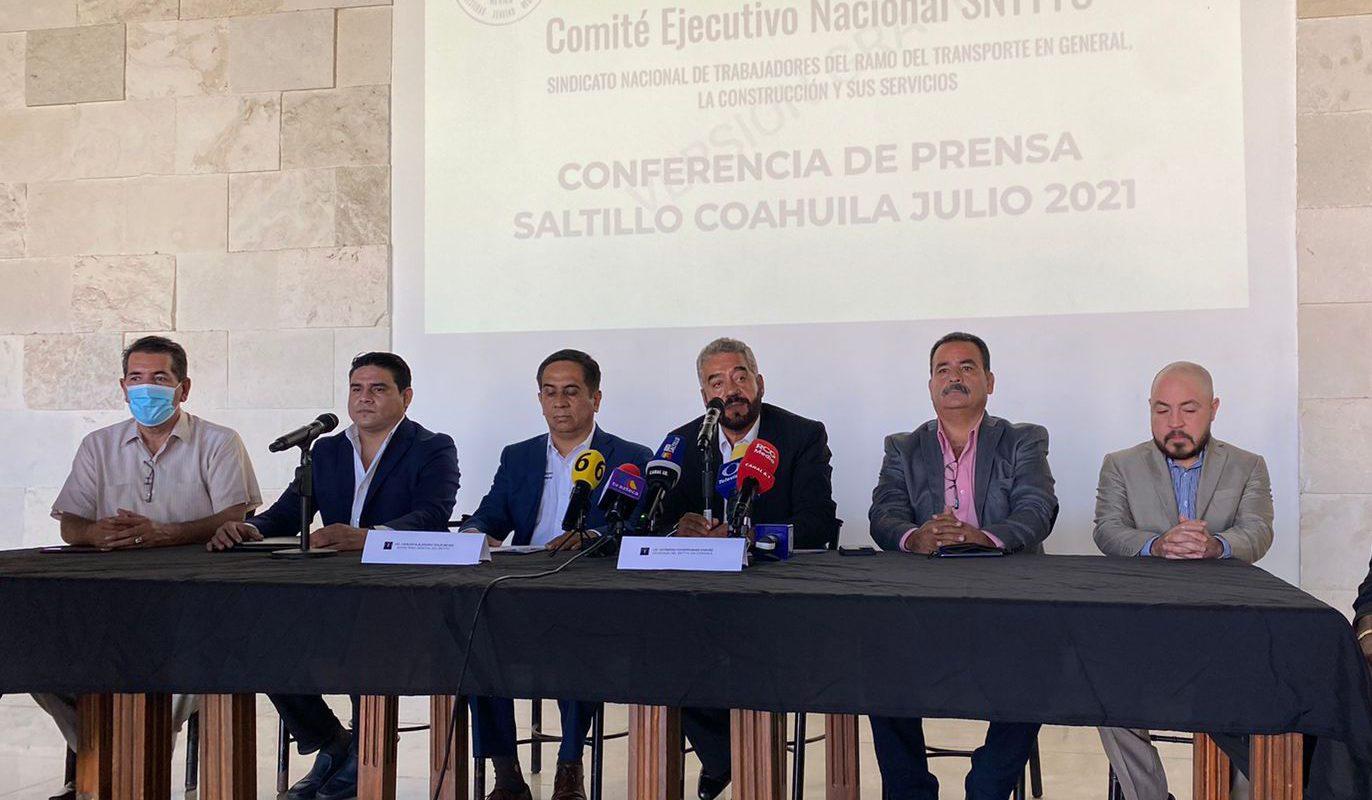 Surge una nueva alternativa sindical en Coahuila