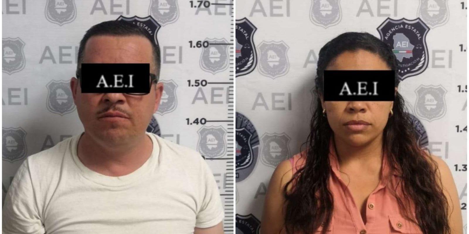Mató a su ex para no darle pensión a su hijo: Martín y su nueva novia fueron cómplices en el crimen