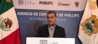 """Ampliación de """"Phillips Industries"""" genera 1200 empleos en Arteaga; MARS"""