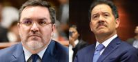 Es el abogado de Calderón y Fox: Ignacio Mier acusa a Federico Döring de sabotear consulta popular