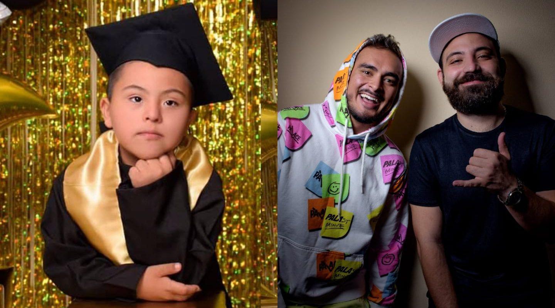 Romeo tendrá la mejor graduación: La Cotorrisa lo busca para organizarle una fiesta