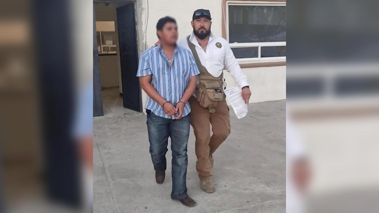 Policiaca: Novio abusa de jovencita de 13 años en Coahuila; lo conoció por Facebook