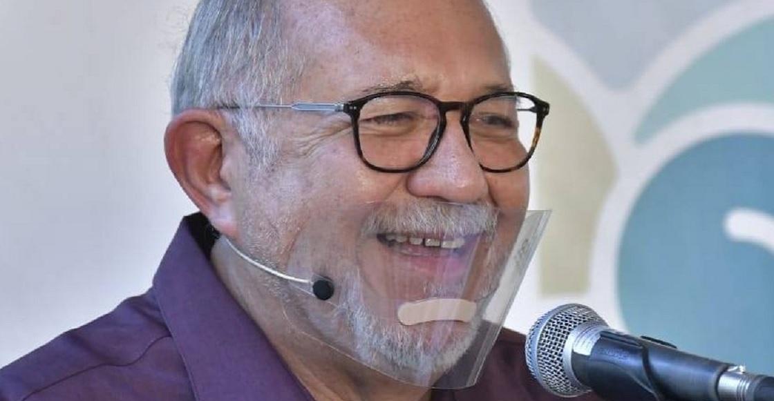Alcalde de Mazatlán cegado ante problema de Covid-19