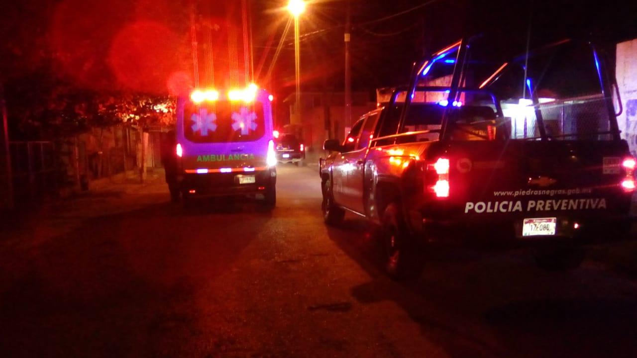 Hombre muere tras ser arrollado por un taxi: Estaba dormido en medio de la calle