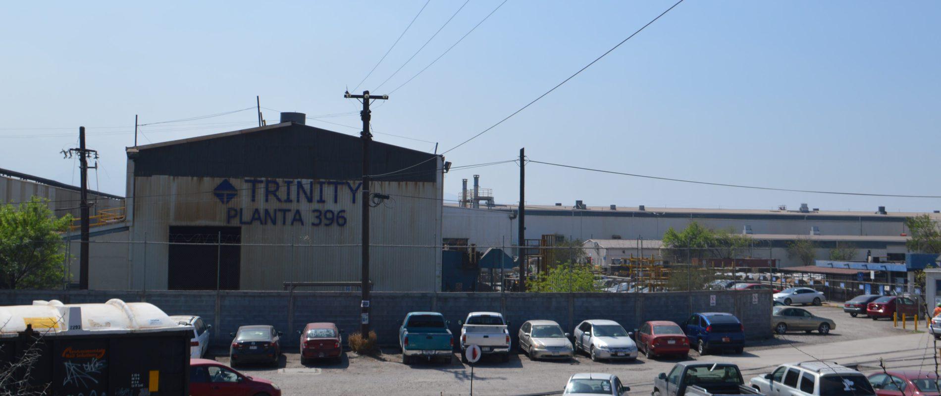 Abre Trinity su bolsa de trabajo en Monclova; recontratará más de 150 soldadores