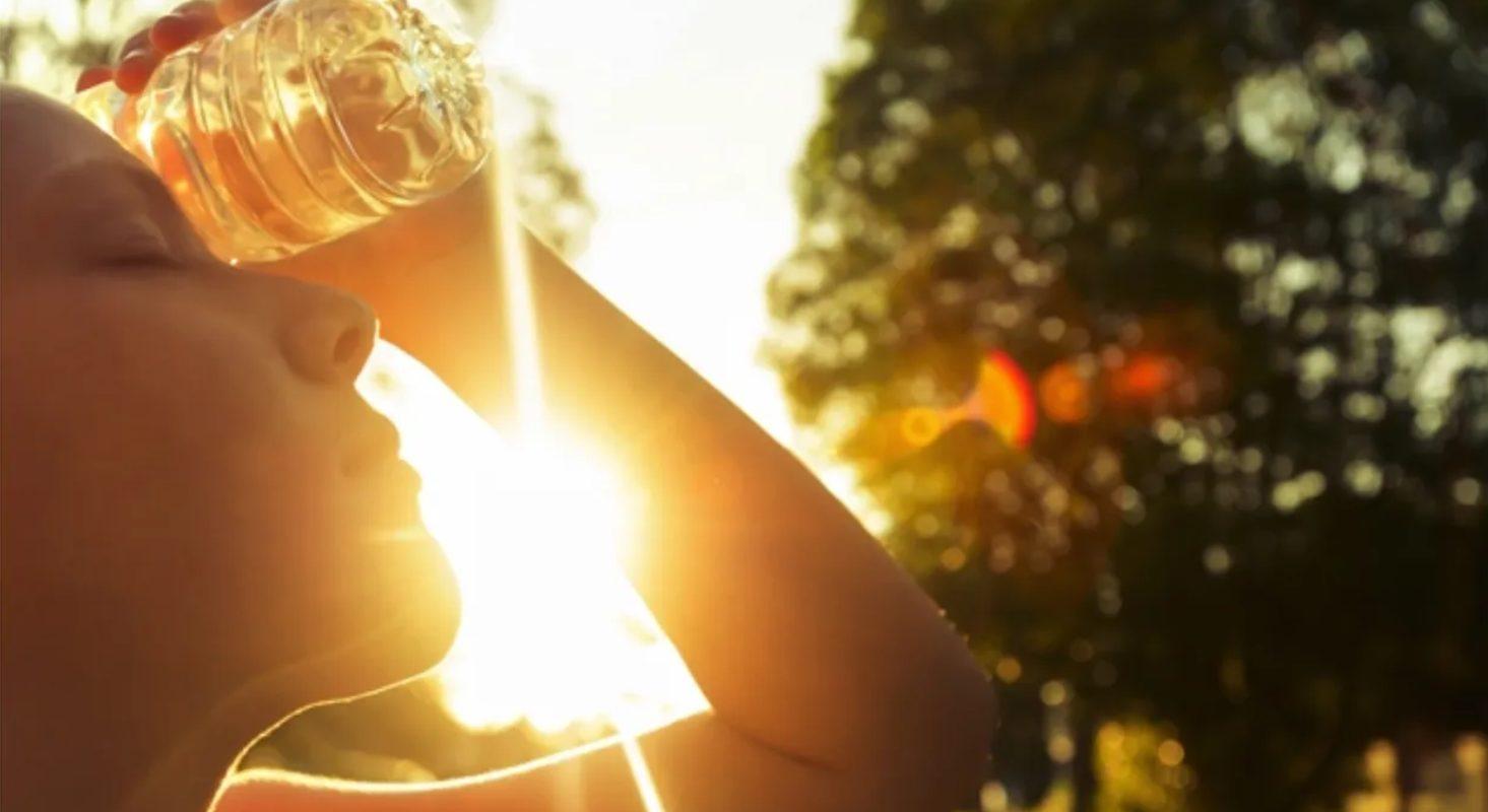 Hoy inician los 40 días más calurosos del año, ve qué es y cómo te puedes proteger