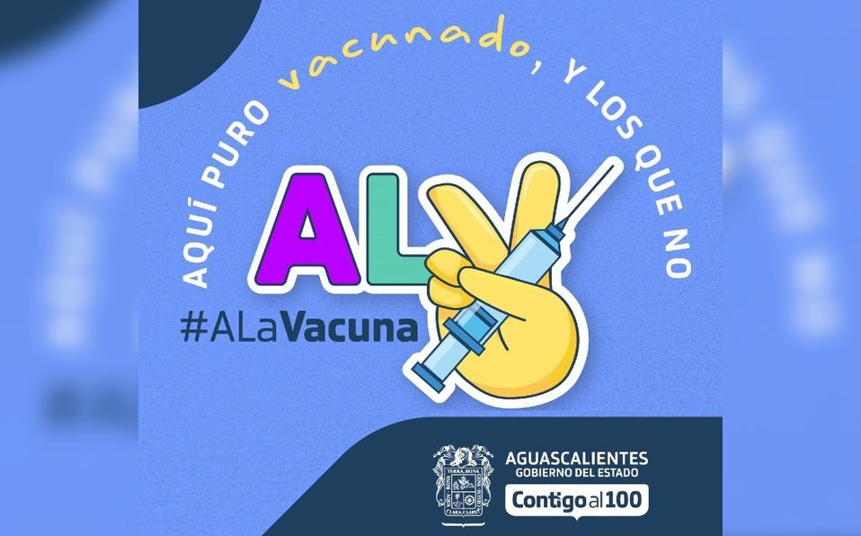 Gobierno de Aguascalientes manda ALV a sus ciudadanos