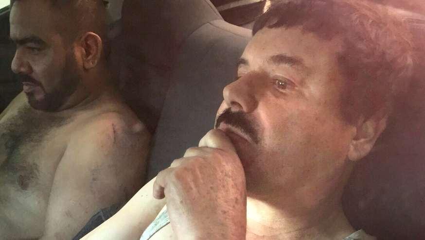 'El Cholo Iván', mano derecha de Joaquín 'El Chapo' Guzmán a punto de ser extraditado