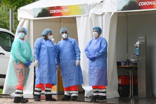 Agencia Europea advierte que los nuevos contagios de covid-19 se multiplicarán por cinco de aquí al 1 de agosto