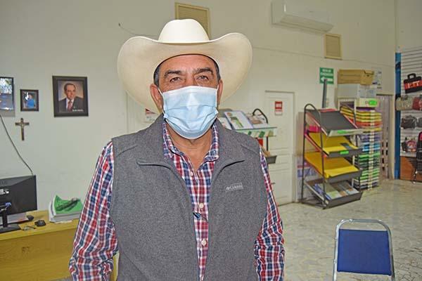 Mano dura contra quienes incumplan medidas sanitarias: Canaco Monclova