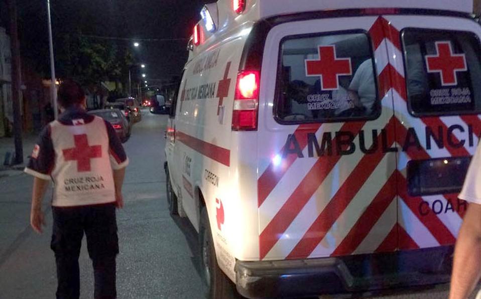 Policiaca: Menor de 13 años se suicidó en Torreón; se disparó en la cabeza