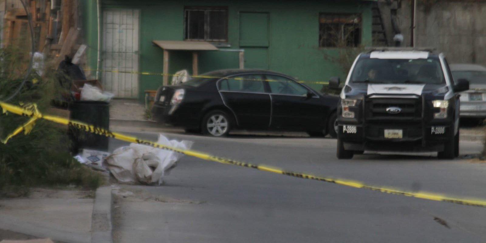 Lo cortaron y lo metieron en bolsas: Dejan cuerpo frente a iglesia