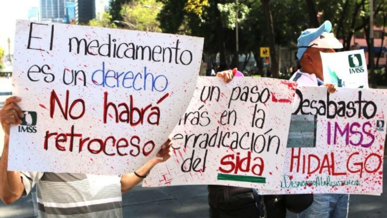 No vamos a permitir que más niños sigan perdiendo la vida: Preparan marcha para exigir medicamentos