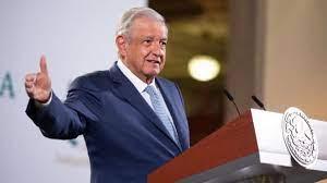 Ajuste el contenido: TEPJF pide a AMLO que ya no hable de juicio contra expresidentes