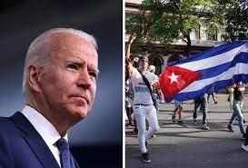 EE.UU. sanciona a Cuba por represión al pueblo; es solo el comienzo, se continuará