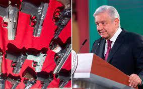 Visitará AMLO los 50 municipios más peligrosos de México e iniciará estrategia de combate: SSPC