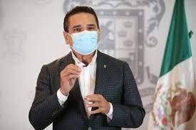 El virus que conocíamos, ya no es el que estamos enfrentando; Aureoles reporta jóvenes intubados
