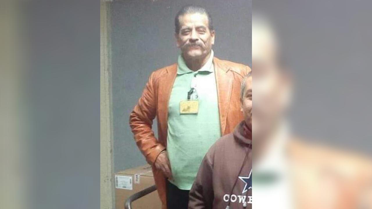 'De alto voluminei': le dicen adiós a Don Menny, intendente de la Clínica 7 de Monclova