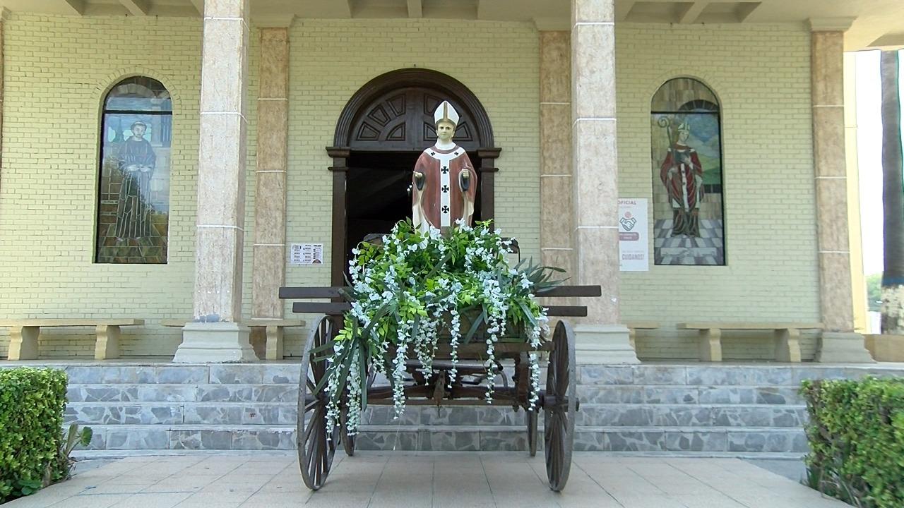 El 14 de julio se celebra al Santo Patrono de San Buenaventura
