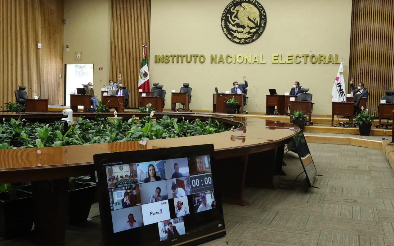 Atiende INE ofrecimiento del Gobierno de la CDMX para difundir la Consulta Popular en espacios del transporte colectivo