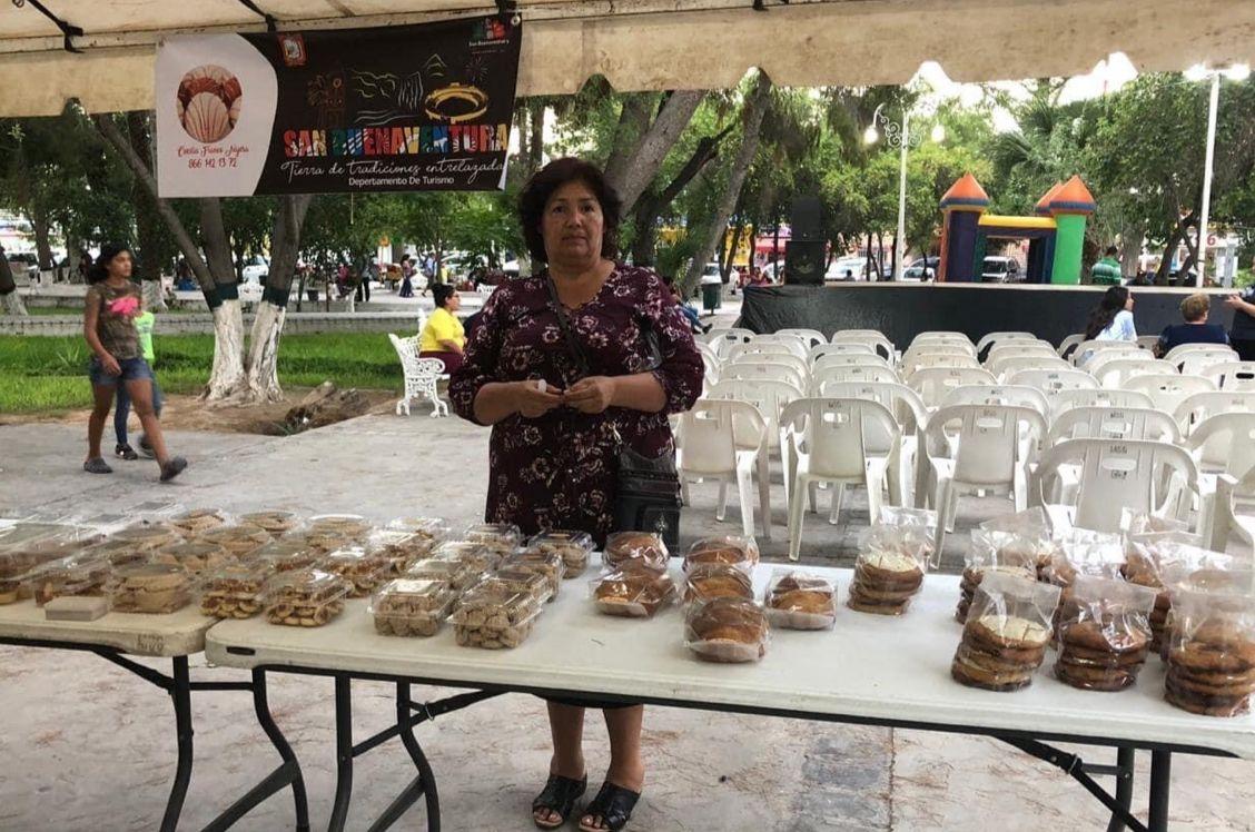 """Ofrece San Buenaventura festival artístico artesanal """"Los sabores de mi Tierra"""""""