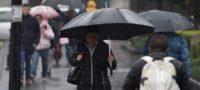 Coahuila en monitoreo por potencial de lluvias puntuales fuertes